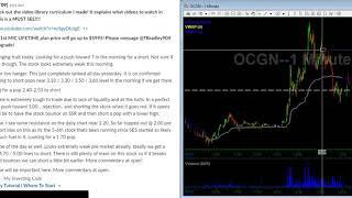 10/17/19 Trading Watch List | VIVE IPWR OCGN BNGO FTFT HEPA REKR