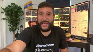+$12.3K On A Slow Trading Week | $WIMI $WAFU $UMRX $ALT Trade Recaps w/ Alex Temiz