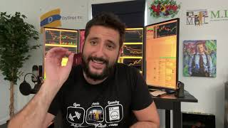 +$1.2K | HOW HAS MY PROCESS FOR DAY TRADING CHANGED IN 2021? | ALEX TEMIZ DAY TRADING PROCESS*