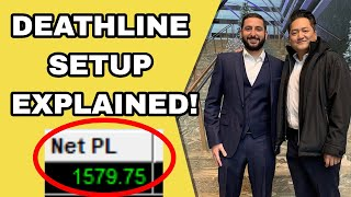 +$13.6K/Week | TLSA Deathline Setup Explained | Truth About FOREX SIGNALS