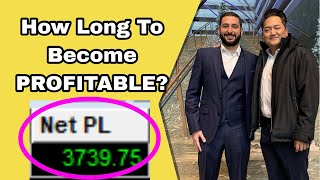+$3.7K Day Recap   How Long Does It Take To Make Money Day Trading?   $APOP & $AMC Trades [MUST SEE]