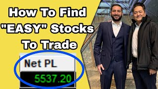 +$5.5K Trade Recap | Hot Stocks vs. Broken Stocks | Join MIC for $97 [LIMITED PROMOTION]