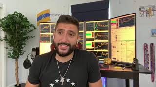 +$6.3K/day Recap | How To Avoid TRAPS On $IGC & $NTN | Alex Temiz Trade Recap
