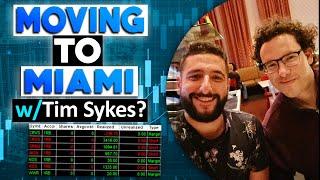 +$7K GRNQ CRVS Recap | Moving To Miami w/ Tim Sykes? | MIC MIAMI MEETUP