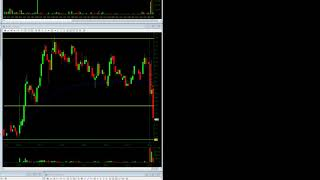 BOXL Live Trade | Shorting Low Hanging Fruit w/ James Freedlender