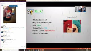 Be Definitive RANT w/ Austin & TomDiesel | MIC Strategy Webinar | Ep. 46