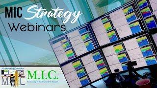Conviction   Data Tracking Tutorial w/ Joe Kelly   MIC Strategy Webinar   Ep. 9