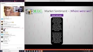 Detaching Emotions w/ Fei | MIC Strategy Webinar | Ep. 51
