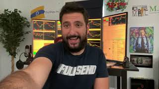 Does Following CNBC Work? | How To Trade Market PANIC | How To Diversify Your Income w/ Alex Temiz*