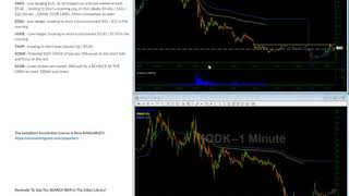 Easy To Borrow (ETB) EXPLAINED on KODK & KNDI | Watch List | 07/31/2020 | EDSA HUGE TAOP SONN ECOR