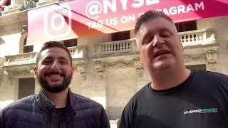 [FREE] NEW YORK STOCK EXCHANGE GIVEAWAY!