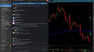 Fantasy Orders + Shorting A Bounce + State of the Market 2020 | Tosh's Q+A Webinar w/ Joe