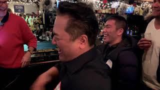 Full Bar Speech – New York Meetup! [Members ONLY]