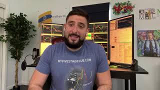 HOW TO PROFIT IN A SLOW MARKET CYCLE   $AMBO $CLOV RECAPS w/ ALEX TEMIZ*