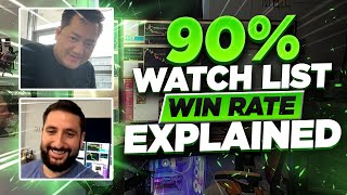 HOW TO WIN 90% OF THE TIME IN DAY TRADING EXPLAINED BY MODERN_ROCK & ALEX TEMIZ*