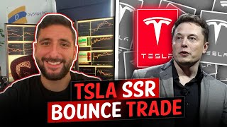 How Alex Made Over $23/share Going LONG on TSLA Stock 09/08/2020