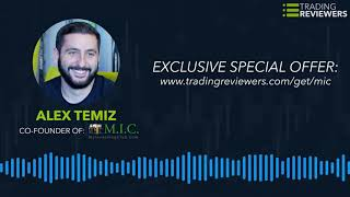 How Alex Temiz Got Started Trading | Interview w/ AT09 Trader from MyInvestingClub