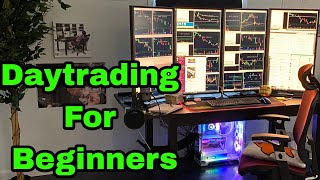 How Long Did It Take To Become PROFITABLE Day Trading? | Frequently Asked Questions ANSWERED!