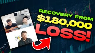 How Stefan Recovered From A $180,000 Loss & Found Consistency Trading Stocks | After Hours Podcast*