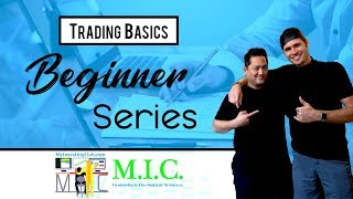 How To Add To A Winner / Letting Winners Run | Trading Basics | Ep. 21