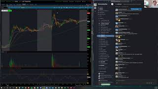 How To Read Trend Continuation Patterns In Large Caps Pt. 2 | Large Cap Webinar w/ Joe Kelly*
