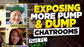 How To Spot A [SCAMMER] | What A TRUE Day Trading Mentor Does For Their Students | Exposing Frauds*