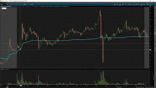 How To Trade Momentum Stocks w/ ABNORMAL VOLUME on DAY 1 w/ TomDiesel