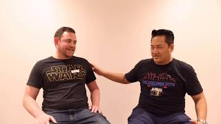 Jason Mashlot Lifetime Member Video Testimonial
