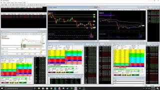 LIVE TRADING | TCON Short Trade Recap | Sam Hajal