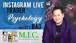 "Life Coaching Series : Self Fulfilling Prophecy. Why MIC Logo ""Sucks"" 09-29-2018"