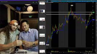 Long Term Holds + Swing Trading EXPLAINED w/ Bao. Tosh & Joe!