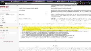 MBRX Deep Dive   Fundamental Analysis   Ep. 16