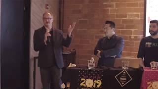 MIC Dallas Bootcamp   Trading Education Seminar   FULL VIDEO