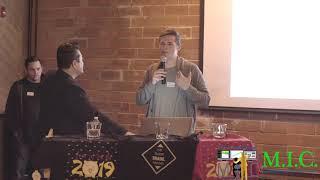 MIC Dallas Bootcamp   Trading Education Seminar   Sponsored by Cobra Trading