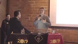 MIC Dallas Education Seminar   Member Testimonials   Sponsored by Cobra Trading