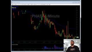 MIC JumpStart Accelerator Release | Video Watch List | GRNQ TCCO ARPO HX PHAS ESEA NK | Stocks Today