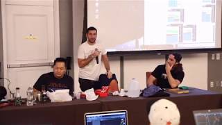 Member Q+A Session After The Event | Philly 2019