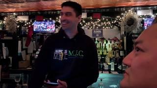 Perks of being an MIC member! [NYC Meet up – Nico]