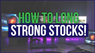 RIGL recap + longing strong stocks