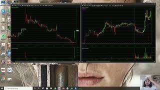 Trade Recap | $RKDA | AlohaTrader