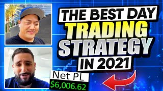 SECRETS REVEALED | THE BEST DAY TRADING STRATEGIES TO USE IN 2021*