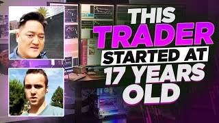 SECRETS To Start Day Trading @ 17 Years Old | Bao Rant on Finding Happiness In Life*