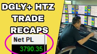 SSR Explained on DGLY | HTZ Short Squeeze Recap w/ Bao!