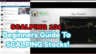 Scalping 101 | How To Scalp For Beginners!