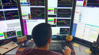 Secrets To Becoming a SELF-SUFFICIENT DAY TRADER | Free California Meetup TOMORROW!