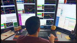 Secrets To Trading On Slow Market Days!