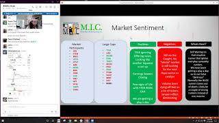 Self Fulfillment | MIC Strategy Webinar  | Ep. 35