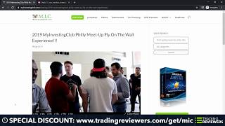 Should I Join A Day-Trading Chatroom? The Best Day Trading Community On The Internet | MIC Review