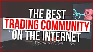 Should I Join The Best Day-Trading Chatroom? Best Day-Trading Community On The Internet EXPLAINED!!!