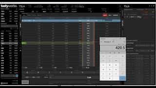 TSLA & SPX Long Call Trade Recap | Options Basics | Ep. 9